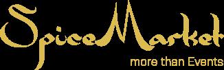 Spice Market Shop